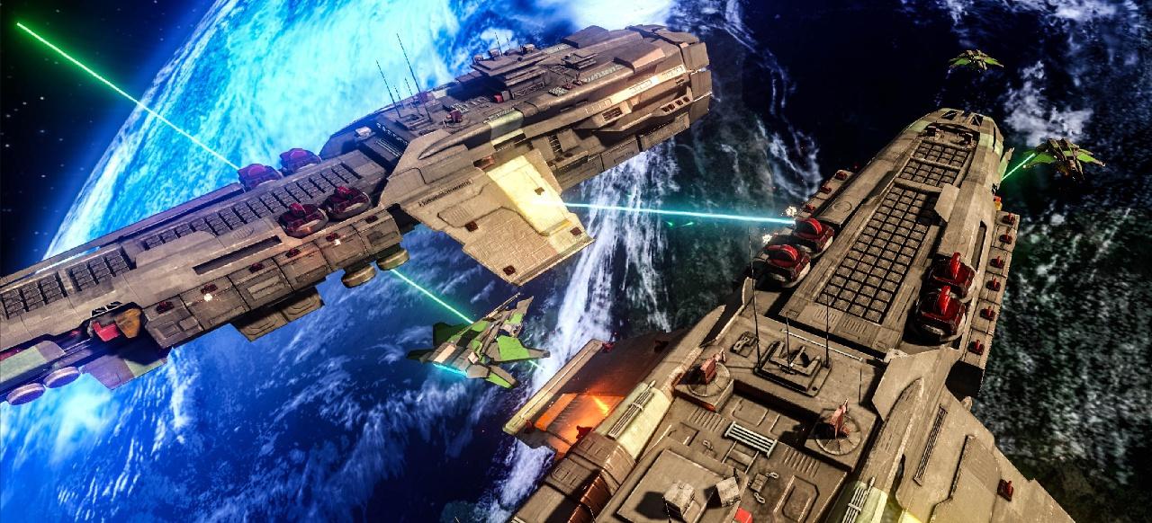 Executive Assault 2 (Shooter) von Hesketh Studios Ltd