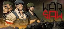 Warsaw: Taktik-Rollenspiel der Regalia-Macher im Zweiten Weltkrieg startet auf PC