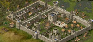Screenshot zu Download von Stronghold