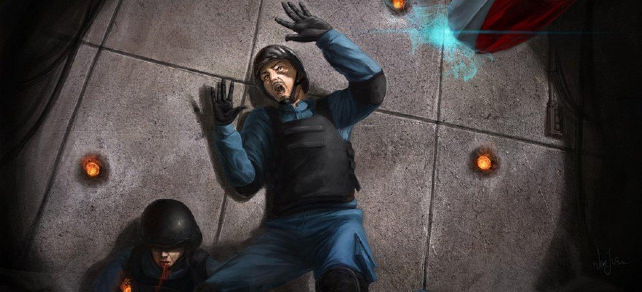 Xenonauts (Strategie) von Goldhawk Interactive