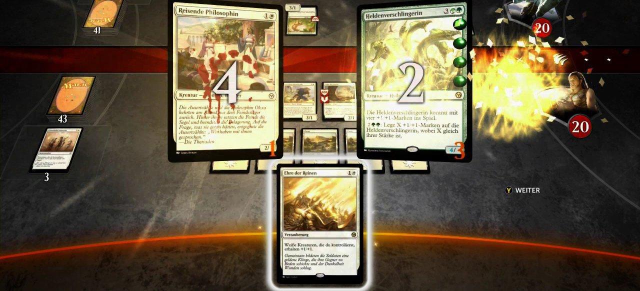 Magic Duels: Ursprünge (Taktik & Strategie) von