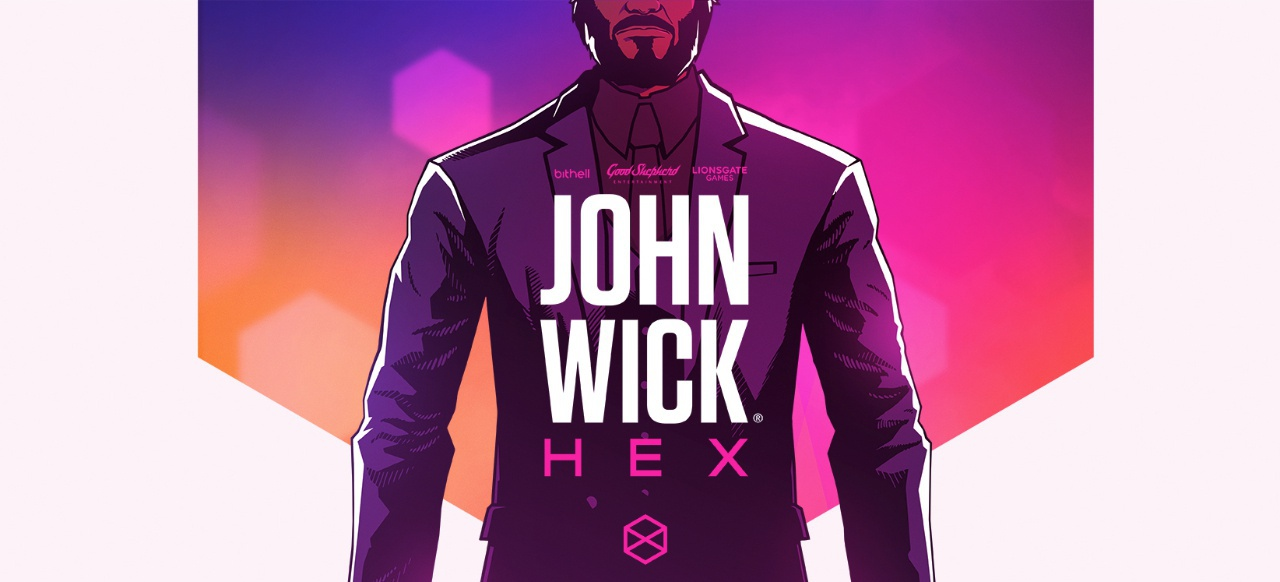 John Wick Hex (Taktik & Strategie) von Good Shepherd Entertainment