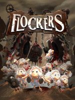 Alle Infos zu Flockers (PC,PlayStation4,XboxOne)