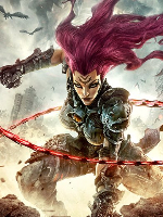 Guides zu Darksiders 3