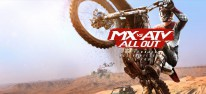 MX vs. ATV All Out: Offroad-Action steuert auf Switch zu