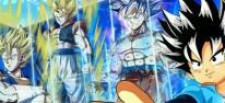 Super Dragon Ball Heroes World Mission : Die vier Spielmodi des Dragon-Ball-Kartenspiels