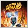 Alle Infos zu Destroy All Humans! - Der Weg des Furons (360,PlayStation3)