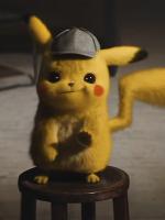 Alle Infos zu Pokémon: Meisterdetektiv Pikachu (Film) (Spielkultur)