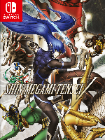 Alle Infos zu Shin Megami Tensei 5 (Switch)