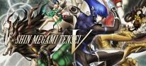 Shin Megami Tensei 5: Releasetermin und erste Details (zu früh) aufgetaucht