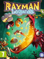 Alle Infos zu Rayman Legends (PlayStation3)