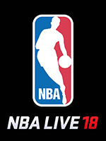 Alle Infos zu NBA Live 18 (PlayStation4,XboxOne)