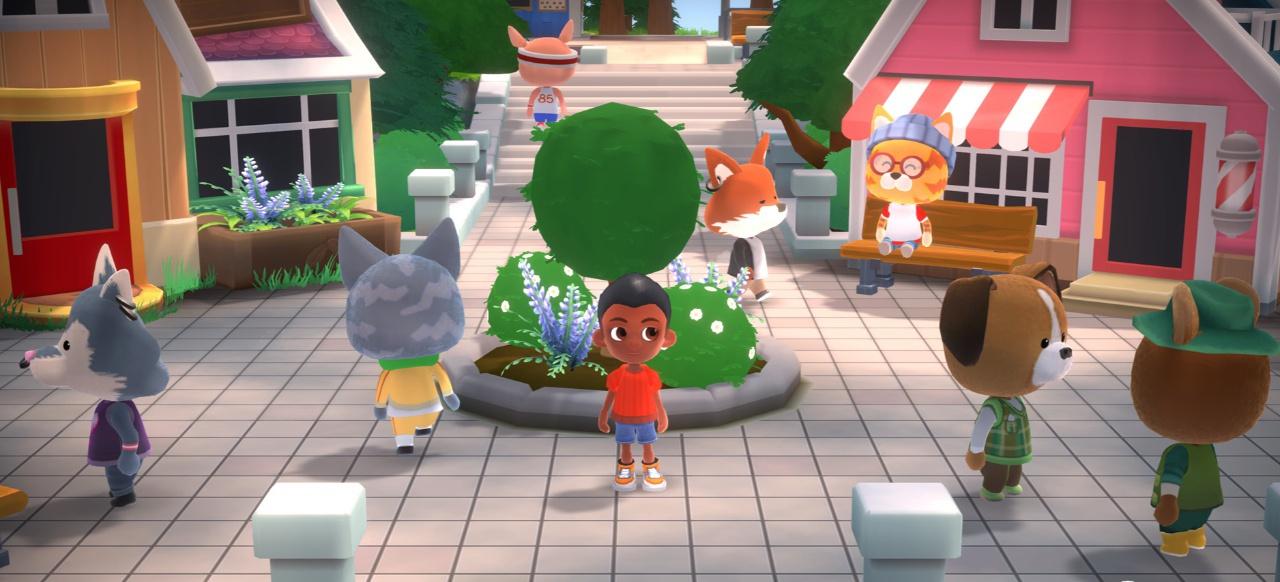 Hokko Life (Simulation) von Team17 Digital Ltd