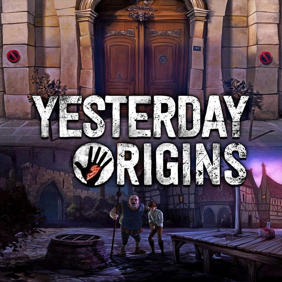 Alle Infos zu Yesterday Origins (Android,iPad,iPhone,Mac,PC,PlayStation4,Switch,XboxOne)