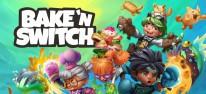 Bake 'n Switch: Party-Brötchen nehmen PS4 ins Visier