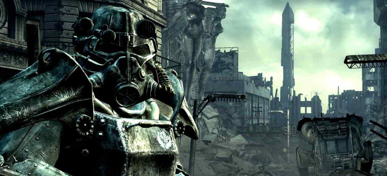 Fallout 3 (Rollenspiel) von Ubisoft