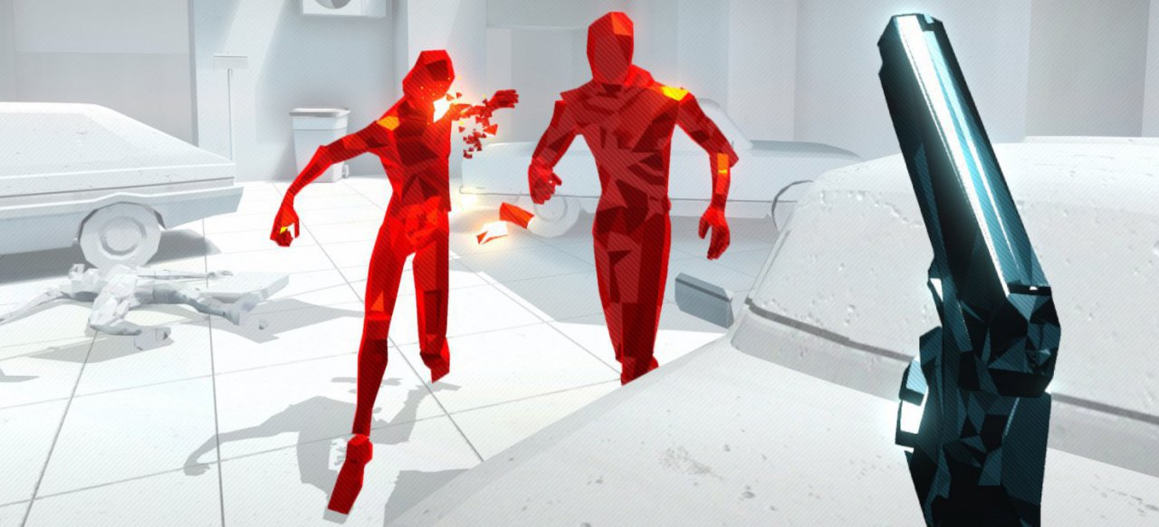 SUPERHOT (Shooter) von SUPERHOT-Team