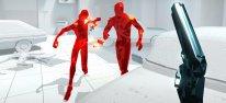 SUPERHOT: Superhot erscheint heute für Switch