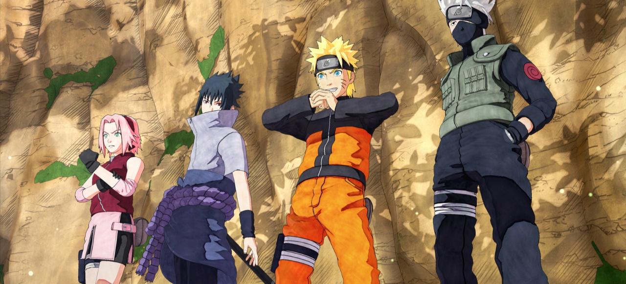 Naruto to Boruto: Shinobi Striker (Prügeln & Kämpfen) von Bandai Namco Entertainmentt