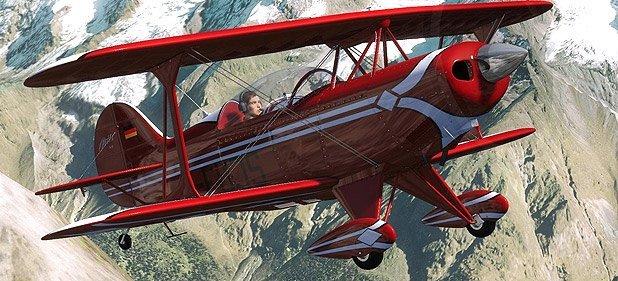 Aerofly FS (Simulation) von IKARUS Modellsport