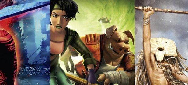 XBLA Triple Pack (Sonstiges) von Ubisoft
