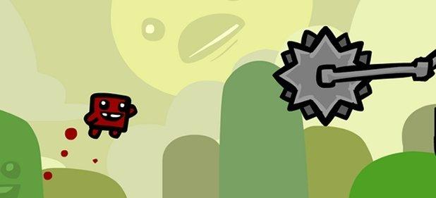 Super Meat Boy: The Game (Geschicklichkeit) von