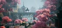 Tasomachi: Behind the Twilight: Das fernöstliche Fantasy-Abenteuer hat begonnen