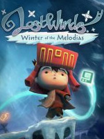 Alle Infos zu LostWinds 2: Winter of the Melodias (iPad,iPhone,PC,Wii)
