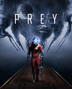 Alle Infos zu Prey (PC,PlayStation4,XboxOne)