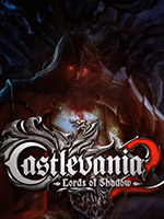 Alle Infos zu Castlevania: Lords of Shadow 2 (360,PC,PlayStation3,PS_Vita)