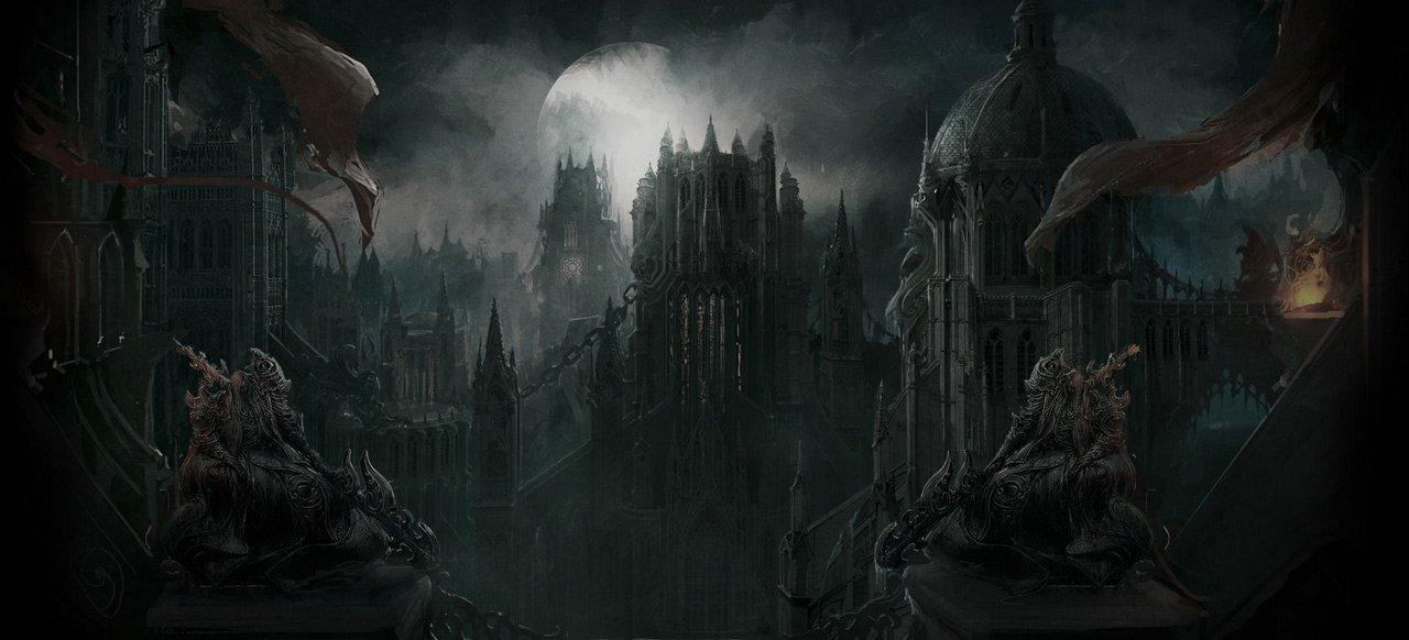 Castlevania: Lords of Shadow 2 (Action-Adventure) von Konami