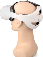 Alle Infos zu Eyglo Headstrap für Oculus Quest 2 (VirtualReality)