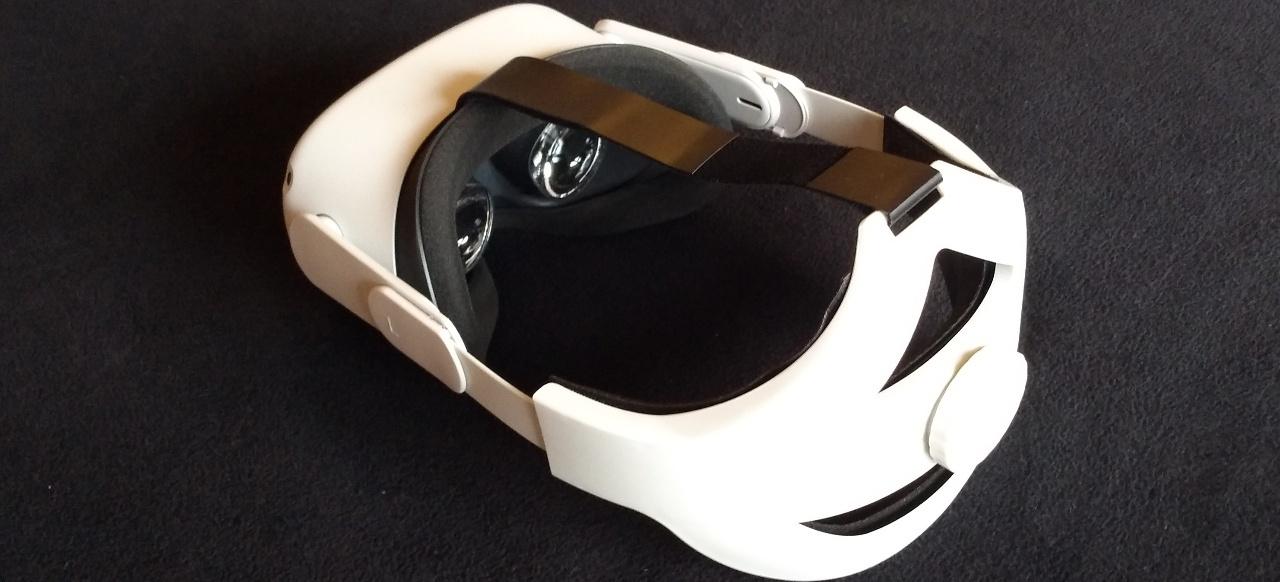 Eyglo Headstrap für Oculus Quest 2 (Hardware) von Eyglo bzw. verschiedene andere