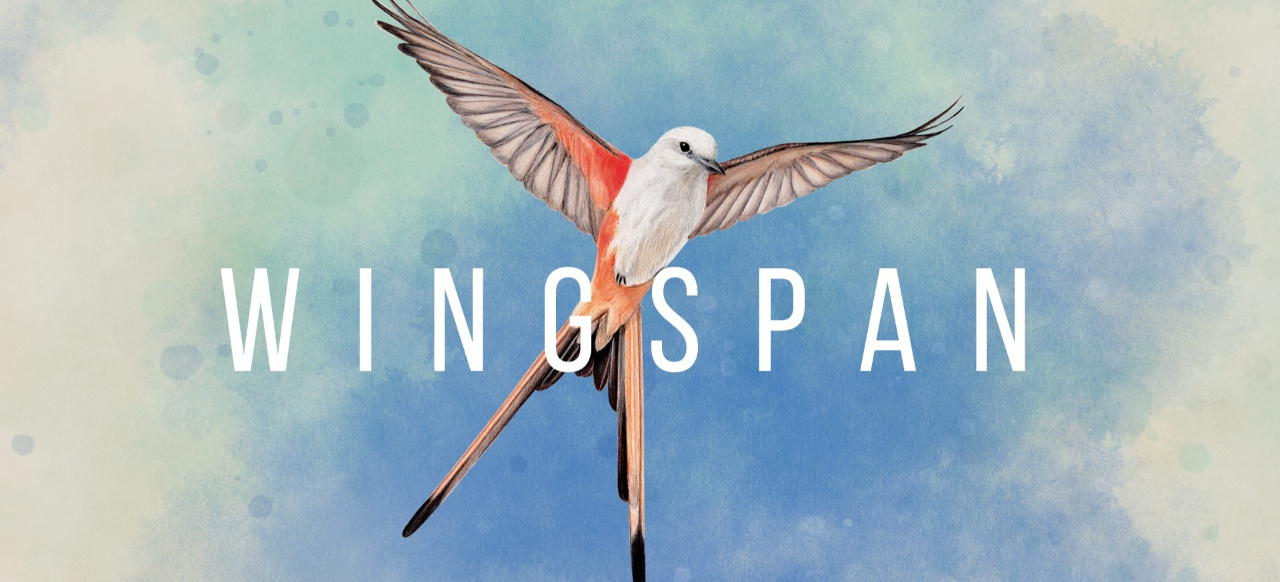 Wingspan (Taktik & Strategie) von