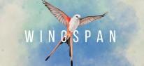 Wingspan: Brettspiel-Adaption von Flügelschlag für PC und Switch in Entwicklung