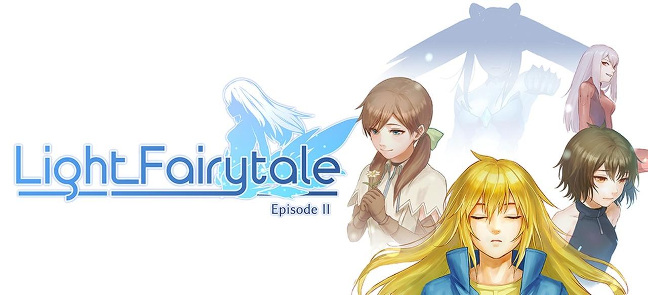Light Fairytale - Episode 2 (Rollenspiel) von neko.works