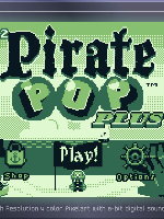 Alle Infos zu Pirate Pop Plus (Wii_U)