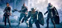 Dungeons & Dragons: Dark Alliance: Beholder-Bosskampf im Trailer