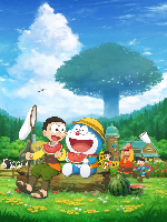 Alle Infos zu Doraemon Story of Seasons (PC,PlayStation4,Switch)