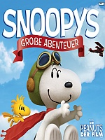 Alle Infos zu Die Peanuts - Der Film: Snoopys Große Abenteuer (360,3DS,PlayStation4,Wii_U,XboxOne)