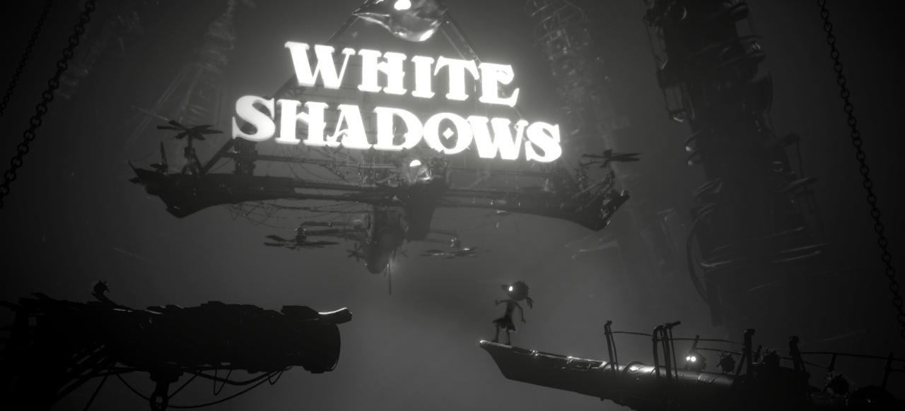 White Shadows (Plattformer) von Headup Games