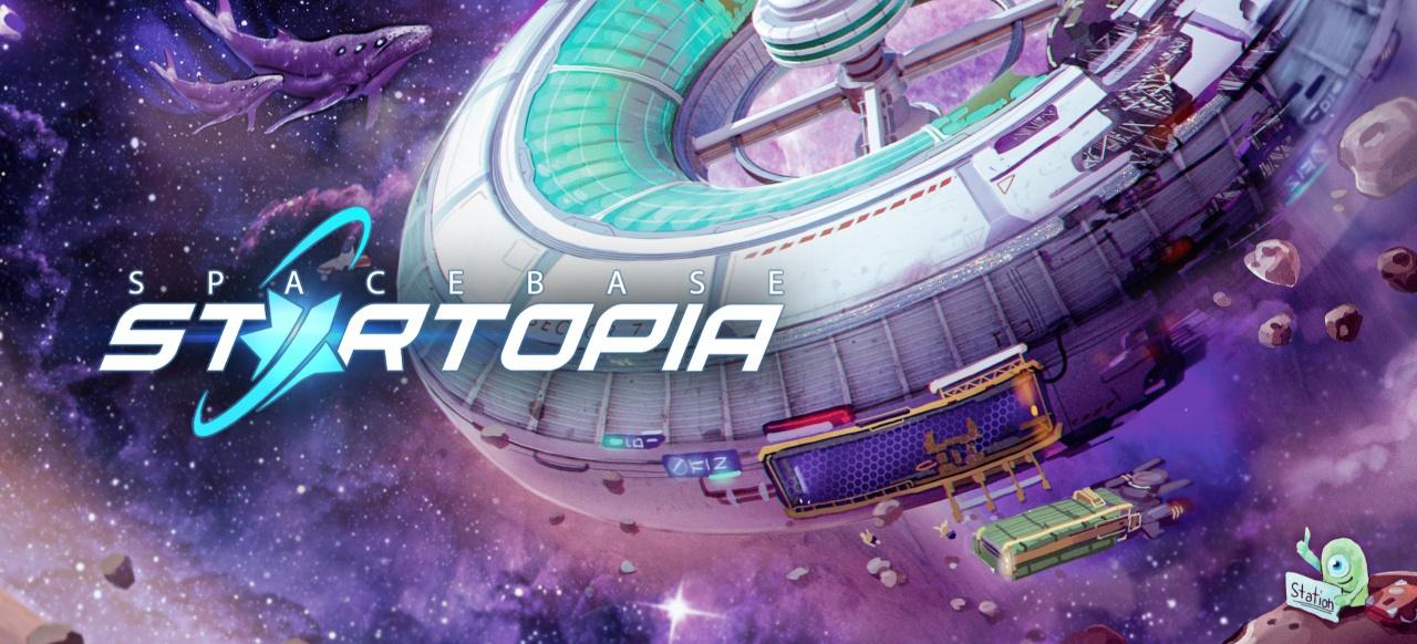 Spacebase Startopia (Taktik & Strategie) von Kalypso Media