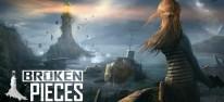 Broken Pieces: Übersinnliches Ermittlungs-Abenteuer erinnert an frühe 3D-Adventures