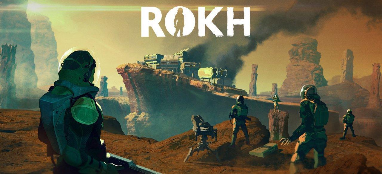 Rokh (Survival & Crafting) von Nvizzio Creations
