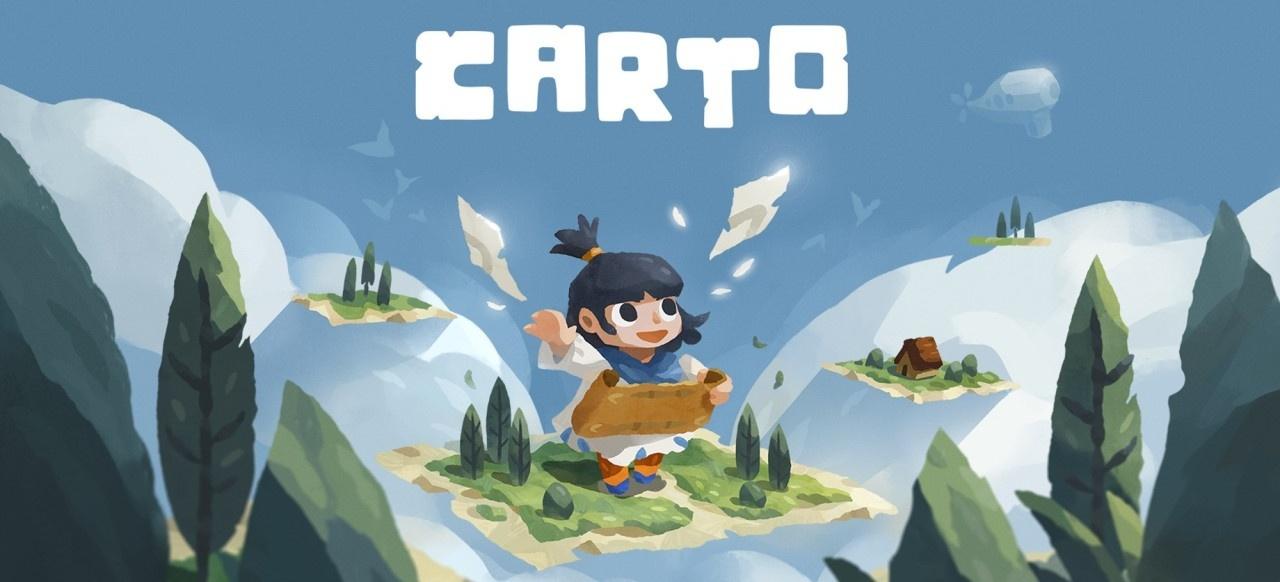 Carto (Adventure) von Humble Games