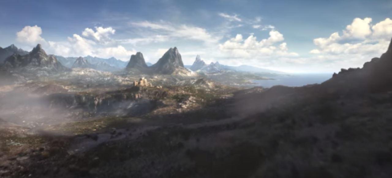 The Elder Scrolls 6 (Rollenspiel) von Bethesda Softworks