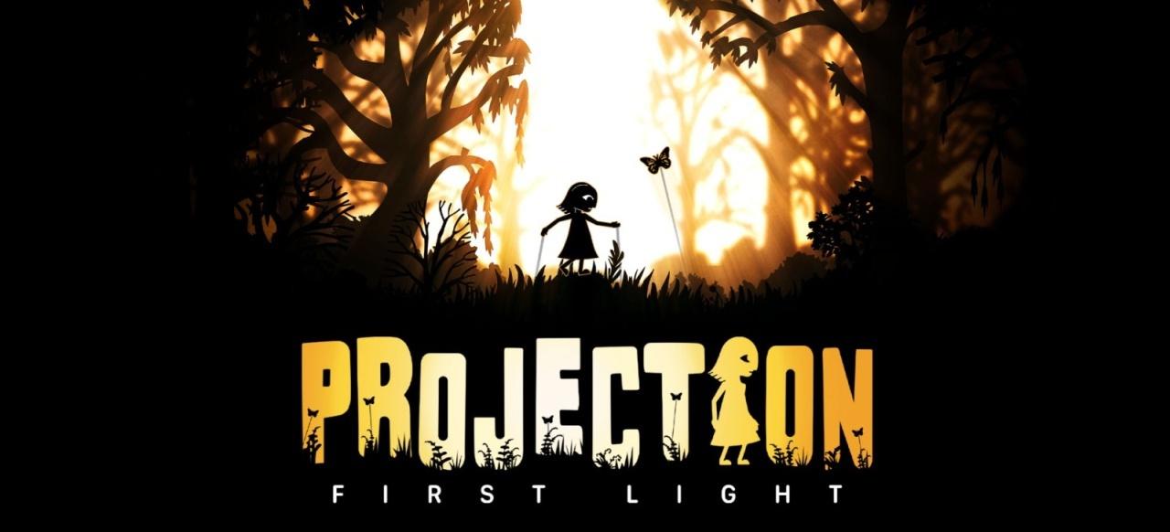 Projection: First Light (Adventure) von Blowfish Studios