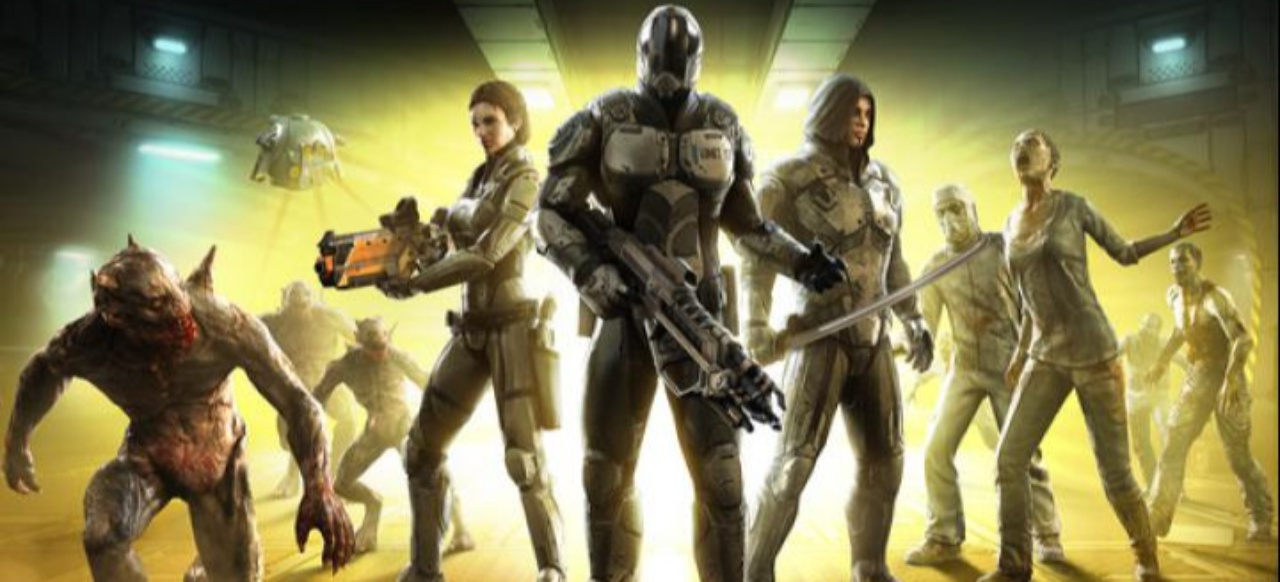 Dead Effect 2 (Shooter) von  BadFly Interactive