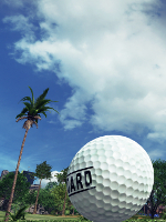 Alle Infos zu Everybody's Golf (PlayStation4)