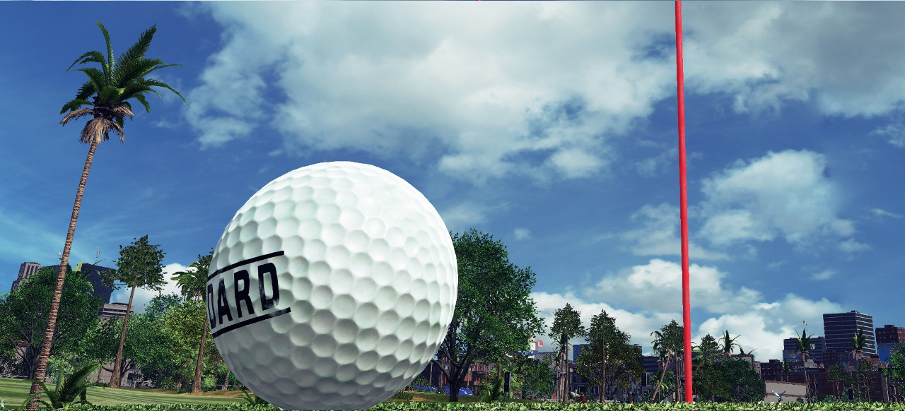 Everybody's Golf (Sport) von Sony